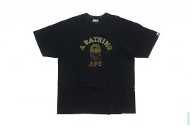 Multi College Swaro Tee by A Bathing Ape