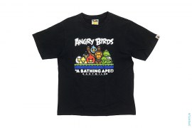 Angry Bird Tee by A Bathing Ape
