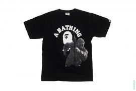 New York 10th Anniversary Tee by A Bathing Ape x Futura