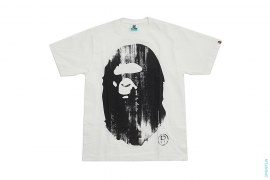 20th Anniversary Tee by A Bathing Ape x Kanye West