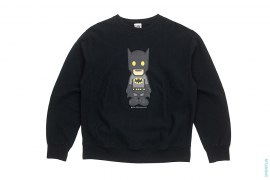 Batman Crewneck Sweatshirt by A Bathing Ape