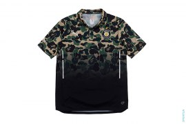 ABC Camo Gradient Jersey by A Bathing Ape x Puma