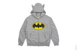 Batman Hoodie by A Bathing Ape