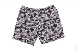 Psyche Sta Nylon Shorts by A Bathing Ape