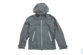 Chomper Zipper Packable Windbreaker Sealed Shell Jacket by OriginalFake