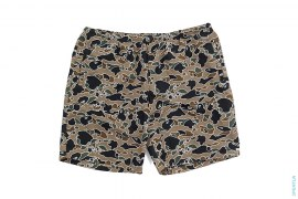 OG Star Psyche Camo Nylon Swim Shorts by A Bathing Ape