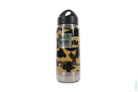 1st Camo Kanteen Bottle by A Bathing Ape