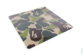 ABC Camo Plastic Tray by A Bathing Ape