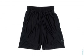 Lebron Mesh Basketball Shorts by Nike