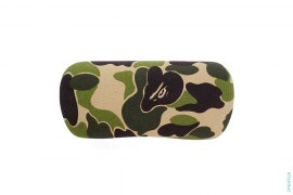 Bape Eyewear ABC Camo Clamshell Case by A Bathing Ape
