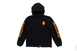 Block Apehead Jacket by A Bathing Ape