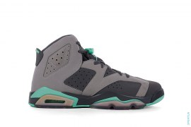 Air Jordan 6 High-Top Sneakers by Jordan Brand