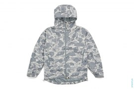 Sta Psyche Camo Snowboard Jacket by A Bathing Ape