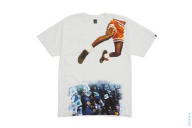 Dunk Contest Army AF4 Raffle Tee by Undefeated x Union x Mad Hectic x Jordan Brand