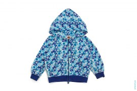 Peeping Milo Camo Zip-Up Hoodie by A Bathing Ape