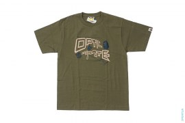 Optic Primate Capsule Tee by A Bathing Ape x Transformers