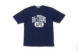 BA-Thing Ape V-Neck Tee by A Bathing Ape