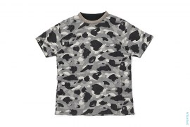 Bapexclusive 1st Camo I Heart BA Reversible Tee by A Bathing Ape