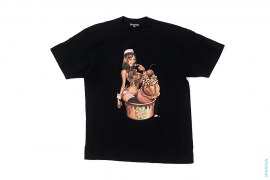 Ice Cream Girl Tee by BBC/Ice Cream x Rockin Jelly Bean