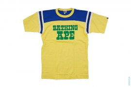 Bathing Ape Cut & Sew Tee by A Bathing Ape