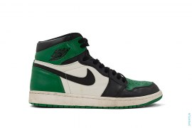 Jordan 1 Retro High OG Shoes by Jordan Brand