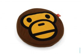 Baby Milo Memory Foam Seat Cushion by A Bathing Ape x Sanrio