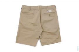 Basic Chino Shorts by A Bathing Ape