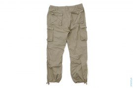 Apehead Cargo Pants by A Bathing Ape