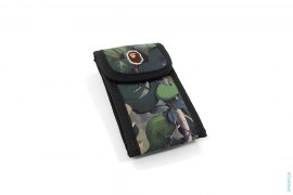 Real Tree Camo Mobile Case by A Bathing Ape