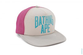 City Limited Yokohama Snapback by A Bathing Ape