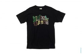 Camo Logo Tee by BBC/Ice Cream