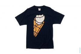 Icecream Logo Tee by BBC/Ice Cream
