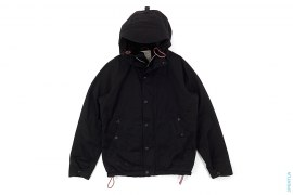 Test Season Chomper Accent Water Repellent Parka Jacket by OriginalFake x NexusVII