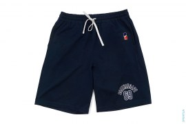 Foot Soldier Sta Basketball Shorts by bape
