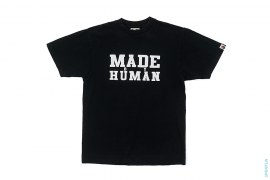 Made By Human Tee by A Bathing Ape