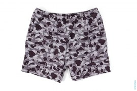 Psyche Camo Swim Trunk by A Bathing Ape