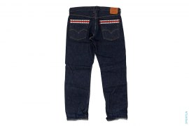Chomper Pocket Raw Denim by OriginalFake x Levis